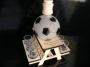 Fußball-Geschenk für Fußballfans Flaschen