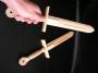 Kinder-Holzschwert-spielzeug